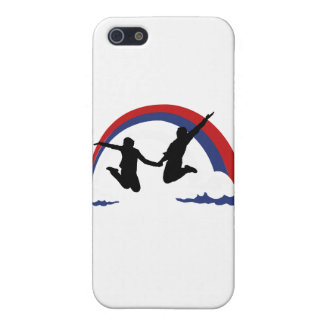 Life Before Facebook iPhone 5 Cases