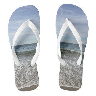 Life By the Sea Thongs