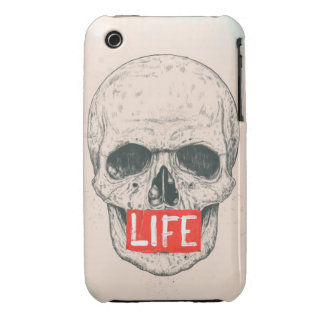 Life iPhone 3 Covers