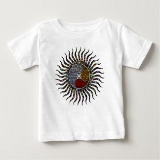 Life circle baby T-Shirt