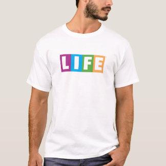 Life Classic Logo T-Shirt
