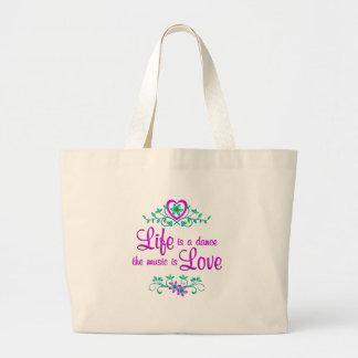 Life Dance Bags