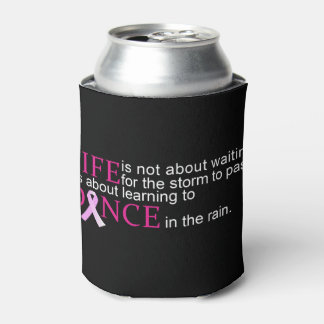 Life Dance Breast Cancer Awareness Can Cooler