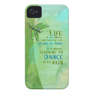 Life - Dance iPhone 4 Case-Mate Case