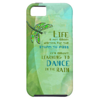 Life - Dance iPhone 5 Case