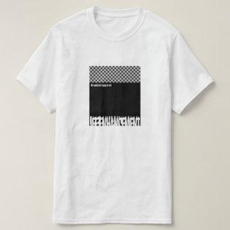 life enhancement t-shirt