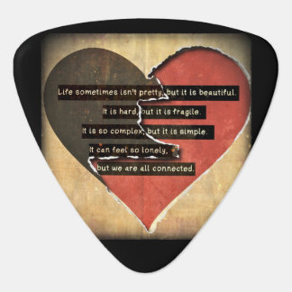 Life Guitar Picks