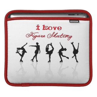 LIFE - Horizontal/Skaters & Reflections -NAME Sleeve For iPads