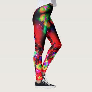 Life In Colors Leggings