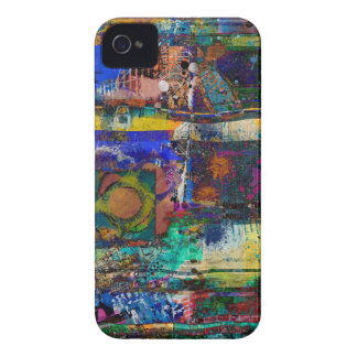Life in Full Color Case-Mate iPhone 4 Case