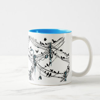 Life in the highs coffee mugs