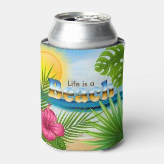 Life is a Beach Design