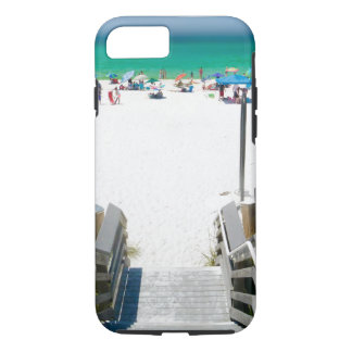 Life is a beach! iPhone 8/7 case