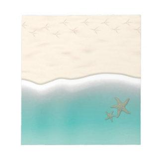 Life is a Beach Notepads
