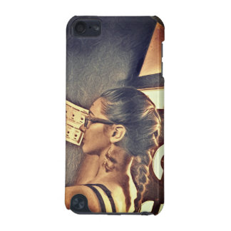 life is a beautiful mystery iPod touch 5G cover
