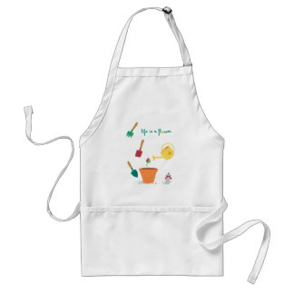 Life is a flower Apron