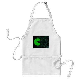 LIFE IS A GAME STANDARD APRON