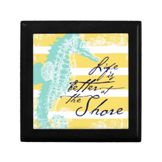 Life is Better at the Shore Gift Box
