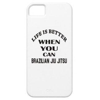 Life Is Better When You Can Brazilian Jiu Jitsu Case For The iPhone 5