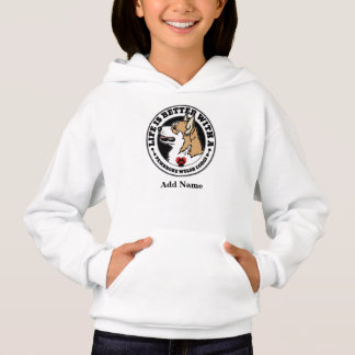 Life Is Better With A Pembroke Corgi Personalized