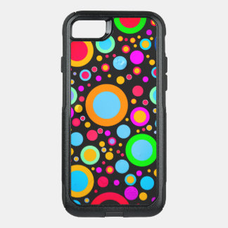 Life Is Colorful OtterBox Commuter iPhone 8/7 Case