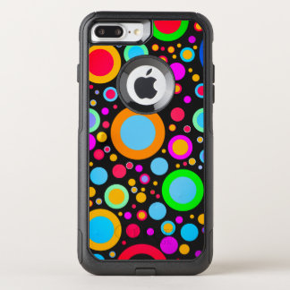 Life Is Colorful OtterBox Commuter iPhone 8 Plus/7 Plus Case