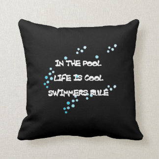 Life is Cool Cushion