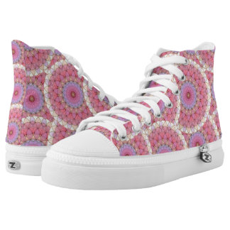Life is good high tops