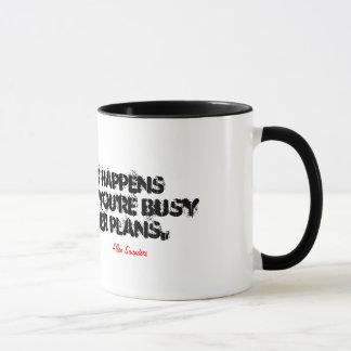 Life Is... Mug