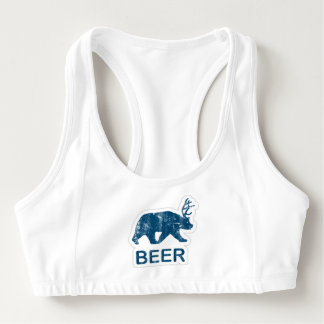 Life jacket Hello Sport for women beer Sports Bra
