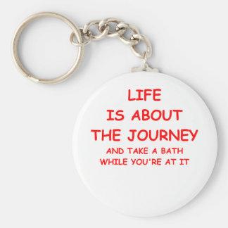 life key chain