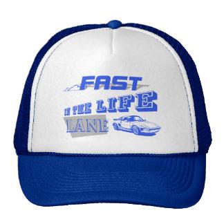 Life Lane Cap