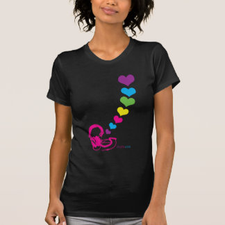 Life Love Music T-Shirt