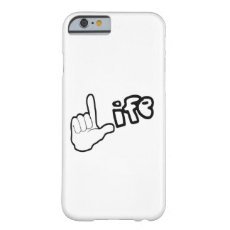 Life mobile phone case