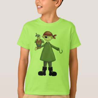 Life Of A Pirate T-Shirt