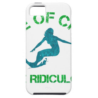 life of chill iPhone 5 covers