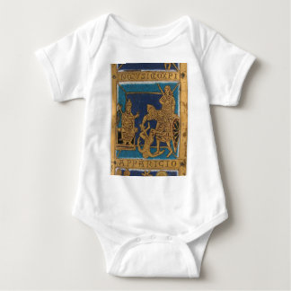 Life of Jesus Baby Bodysuit