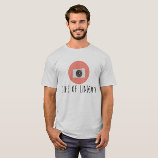 Life of Lindsay T-Shirt (Men)
