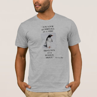 Life on Mars - Ashes to Ashes T-Shirt