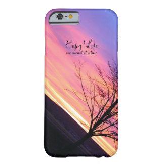 Life Quote iPhone 6 case