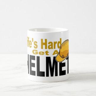 Life s Hard Coffee Mug