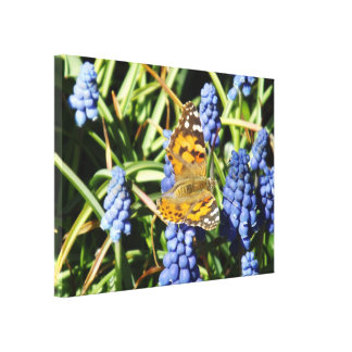 Life's Imperfections Can Still Be Beautiful Canvas Print