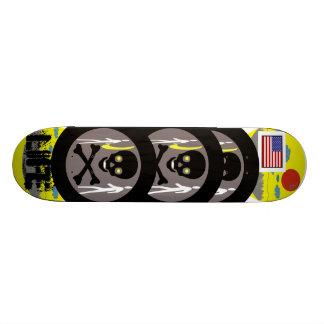 Life Custom Skate Board