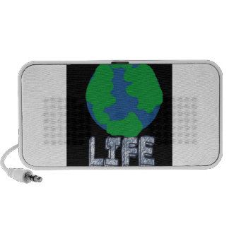 Life speakers