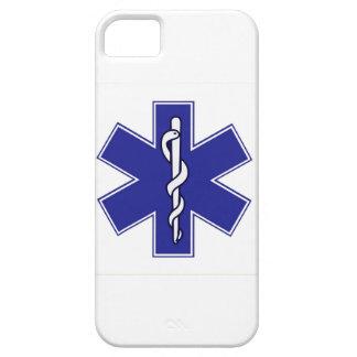 life star emergency ambulance hospital medic iPhone 5 cases