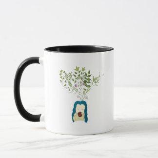 Life starts after coffee - Coffee mug