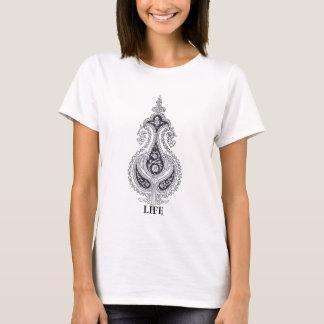 LIFE TEAR DROP T-Shirt