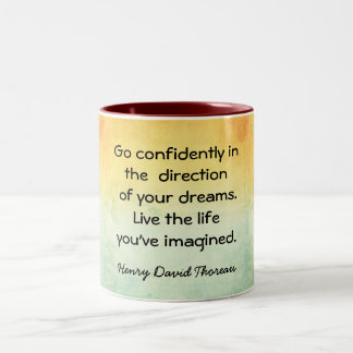Life the Life --- Coffee Mug