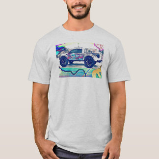 life trucks T-Shirt