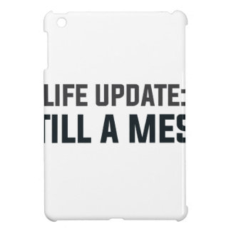 Life Update: Still A Mess Case For The iPad Mini